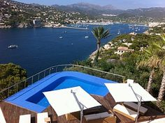 Marvellous, luxurious villa on the best location of Port Andratx Spain #771647 Homeaway