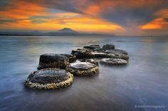 Matahari Terbit Beach Sanur by art-ditz photography on 500px