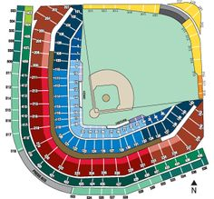 Cubs Ticket Pricing | cubs.com: Tickets