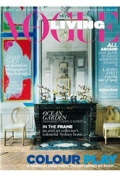 46 best vogue living magazine images on pinterest vogue living