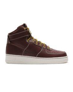 NIKE Air Force 1 High `07 LV8 WB #lpu #sneaker #sneakers