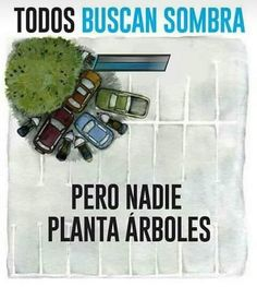 #reforestación #bicicleta #mediosdetransporte #conciencia Save Our Earth, Save The Planet, Motivational Phrases, Inspirational Quotes, Gym Workout For Beginners, Protest Signs, Truth Of Life, Love Phrases, Sad Art