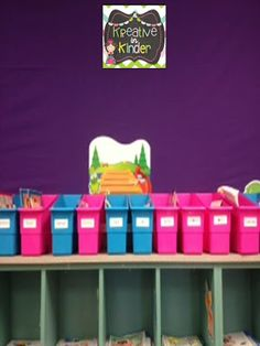 Organizing Read to Self!