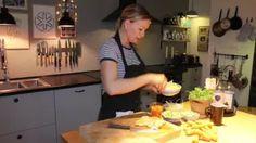 Nanette Madsen /Nanettes Køkken - YouTube