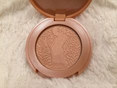 Tarte Amazonian clay 12 hour blush in Enthused is my favorite highlighter right now! However, I can't find a refill ANYWHERE!