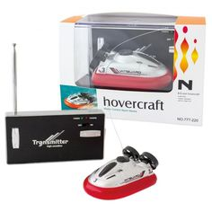 A mini hovercraft speed boat that zooms across the water's surface. Remote Control Transformer, Transformer 1, Speed Boats, Radio Control, Kids Gifts, 4th Birthday, Birthday Ideas, Entertaining, Mini