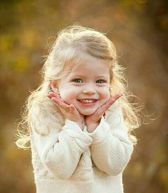 Little girl beautiful smile So Cute Baby, Baby Kind, Cute Kids, Cute Babies, Precious Children, Beautiful Children, Beautiful Babies, Little People, Little Girls