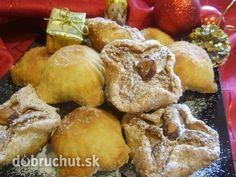 Žobrácke batôžky - Netradičné a veľmi chutné orechové pečivko nielen na Vianočné sviatky :-)