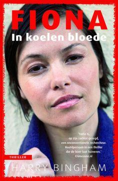 Vandaag is de officiële kick-off van de Chicklit.nl Leesclub met de detective Fiona: in koelen bloede. De komende drie weken zal dit boek door de Leesclub besproken worden op het forum. Lees het boek en klets gezellig met ons mee!