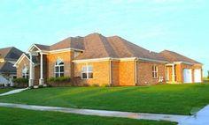 DJK Custom Homes, Inc | Home Builder in Plainfield, Illinois  | new construction | homebuilder | new homes | homebuilder on Pinterest
