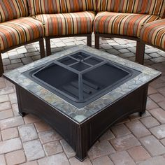 Found it at Wayfair - Wood Burning Fire Pit