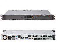 1U Servers - 1U Atoms - 1U Supermicro 525 Atom w/ 2 x Intel Gbit nics