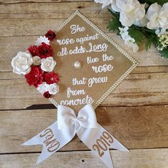 Custom Graduation Caps, Graduation Cap Toppers, Graduation Cap Designs, Graduation Cap Decoration, Graduation Diy, Grad Cap, Graduation Pictures, Graduation Message, Nursing Graduation