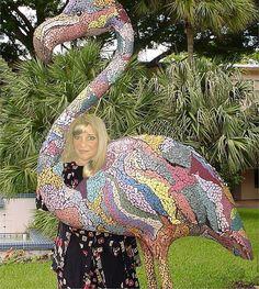 Mayim E. Flamingo