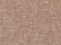 Robert Kaufman Brussels Washer Yarn Dye Linen Chestnut