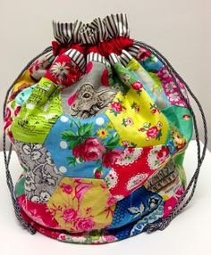 Judy's Dilly Bag  Judy Newman of A Very Fine House
