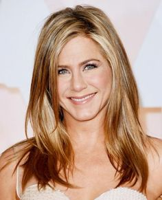 Jennifer Aniston from #InStyle