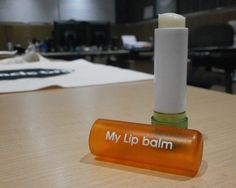 As the weather is getting chillier by the day, keep your clients (and yourself) healthy with these Lip Balm Sticks... http://www.promoparrot.com/lip-balm-stick.html #lipbalm #promo #cold #winter