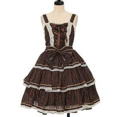 BABY, THE STARS SHINE BRIGHT ☆ ·. . · ° ☆ Marble Sugar drop JSK https://www.wunderwelt.jp/en/products/%EF%BD%97-14892  ☆ ·.. · ° ☆ How to order ☆ ·.. · ° ☆ http://www.wunderwelt.jp/user_data/shoppingguide-eng ☆ ·.. · ☆ Japanese Vintage Lolita clothing shop Wunderwelt ☆ ·.. · ☆