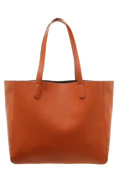 Even&Odd - Shopping Bag - cognac... so cheap I think I could take 2