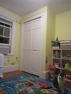 Master Bedroom Retro Remodel Storage Closets Small Office And Storage