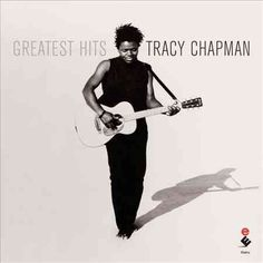 Tracy Chapman - Tracy Chapman: Greatest Hits, Red