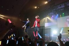Kiramune Official Site | Trignal 3rd Live Tour「One step forward 」レポート! « Kiramune スタッフブログ