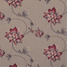 Save on JF fabric. Free shipping! Search thousands of luxury fabrics. Always 1st Quality. Item JF-HUMPHREY-47. $7 swatches. Fabric Decor, Girl Nursery, Swatch, Burgundy, Fabrics, Free Shipping, Luxury, Red, Pattern