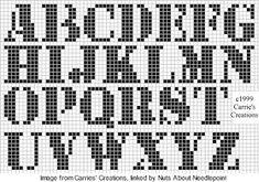 Aprende a Tejer tu Nombre a Crochet y Dos Agujas / Reto de Abril | Crochet y Dos agujas - Patrones de tejido