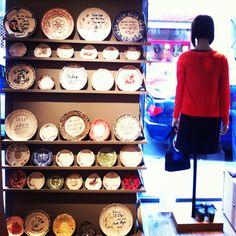 Ohhh cerámica!