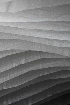 Gallery of Concert Hall Installation / Dániel Baló, Dániel Eke, Zoltán Kalászi - 15 Material Studie einer Installation in einer Konzerthalle. Blue Photography, Flowers Background, Art Grunge, Design Textile, Grey Flooring, Monochrom, Aesthetic Colors, Concert Hall, Material Design