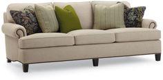 we have definitely chosen this one with the matching love seat. Bernhardt | Cassandra Sofa (B7867)