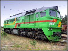 BR 120  Westfälische Almetal Bahngesellschaft