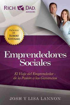 Emprendedores sociales / Social Entrepreneurs: El Viaje Del Emprendedor-de La…