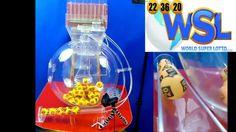 World Super Lotto - Live Drawing #21 - Dec 10, 2014, Jackpot 7.1 Btc