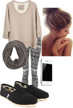 """""""cute outfit"""" by keepsmilingxoxo on Polyvore"""
