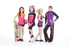 Perfect to wear for sports, fitness activities, yoga, dance and leisure tim Healthy Prawn Recipes, Healthy Filling Snacks, Healthy Food List, Dinner Recipes For Kids, Kids Meals, Sport Outfits, Girl Outfits, Homemade Black, Fitness Activities