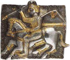 Thracian (ancient Bulgarian/Romanian) Treasure, Bulgaria, ca. 4th-3rd B.C.