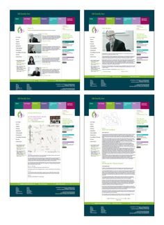 BBL Law website design. Created by Norwich based graphic design agency http://www.creativegiant.co.uk