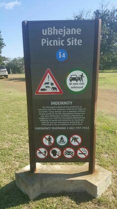 iSimangaliso Park St Lucia KZN South Africa, Picnic, Park, Picnics, Parks