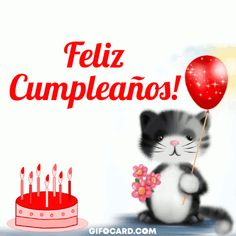 happy birthday in German GIF Happy Birthday In German, Happy Birthday Wishes For Her, Happy Birthday Messages, Birthday Quotes, Birthday Gifs, Birthday Ideas, Happy Biryhday, Spanish Birthday Cards, Happy Anniversary Quotes