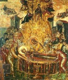ΑΠΟ ΤΟ ΣΤΙΓΜΙΑΙΟ ΣΤΟ ΑΠΕΙΡΟ: Οι χρυσοφόρες υπάρξεις των ασωμάτων αγγέλων