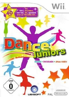 Wii - #dance #juniors (boxed) #(used),  View more on the LINK: http://www.zeppy.io/product/gb/2/121549825256/