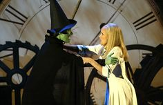 'Wicked' Movie Adaptation: Here's Our Dream Cast (Photos) - Houston Chronicle