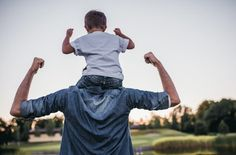 Genitori separati: quando i padri rivendicano il loro ruolo