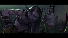 Harbingers: Illidan World Of Warcraft 3, World Of Warcraft Characters, Novel Characters, Warcraft Art, Character Concept, Character Design, Demon Hunter, Wow Art, Starcraft