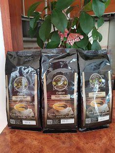 Testowanie z Marieną: COFFE STYLE