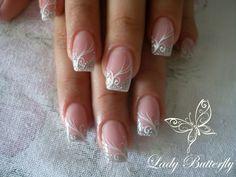 Sweet Lady Butterfly: Wedding designs