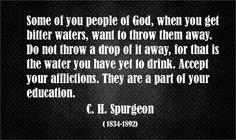 C. H. Spurgeon quote