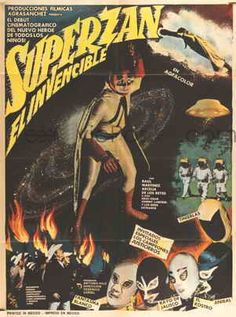 Superzam el Invencible (1971) Latino